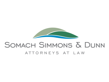 Water Right Professional: Somach Simmons & Dunn