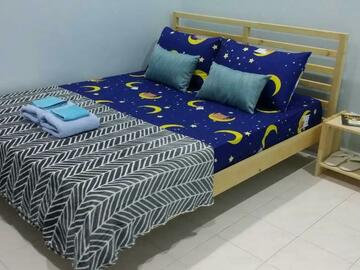 For rent: Room Rent!! Located at Section 14, PJ!