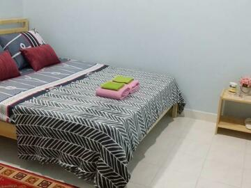 For rent: Section 17, PJ!! Room Rent with Facilities!!