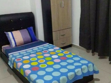 For rent: Rent a Room at Jalan Kenari, Bandar Puchong Jaya