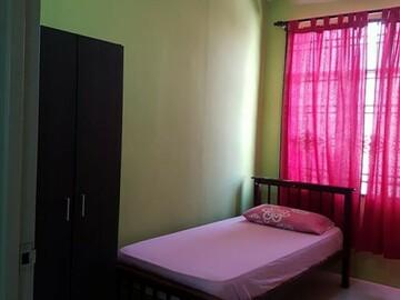 For rent: Room at Jalan Tempua, Bandar Puchong Jaya, Selangor