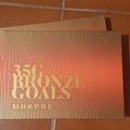 Venta: Morphe 35g Bronze Goals Artistry Palette
