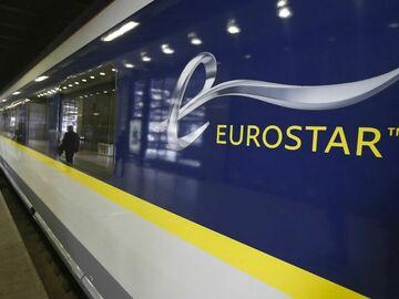 Vente: Bons d'achat Eurostar (78€)