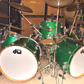 Show Off Your Drums! (no sales): DW Collectors set 1998