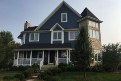 Offering without online payment: Exterior Painting Staining Discount Wauconda IL