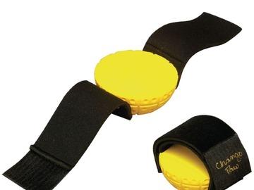 SALE: Chango Balance Paws (Pair)  inch 2.0 inch