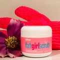 Buy Now: Bliss Fatgirlscrub. Body exfoliating scrub with mitt.
