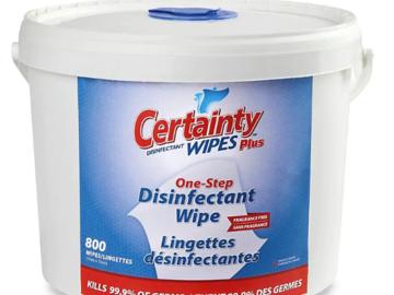 SALE: Disinfecting Wipes Jumbo Bucket