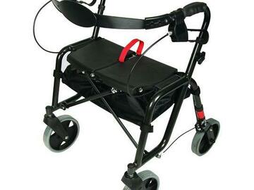 SALE: Lightweight Easy Foldable Rollator | Buy in Toronto