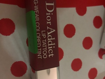 Venta: Dior addict lip tattoo 571