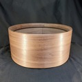 Selling with online payment: Famous Walnut single ply steam bent shell