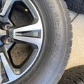 Selling: Toyota Tacoma Rims and Tires