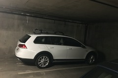 Monthly Rentals (Owner approval required): Boston MA, Garage parking in South End