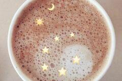 Selling: Latte Reading - SHEEBA