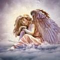 Selling: Daily Angel Message - SHEEBA