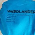 Vuokrataan (päivä): Woodlander makuualusta