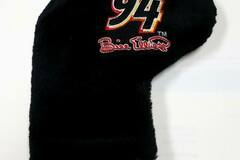Buy Now: Nascar #94 Bill Elliott Deluxe Golf Putter Cover