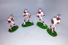 Buy Now: Aquatic Creations Football Players Aquarium Ornament