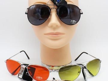 Compra Ahora: Dozen Metal Frame Aviator Style Sunglasses #P968
