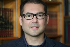 In-Person & Online: Jihad Turk - Imam & Educator