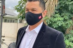 Liquidation/Wholesale Lot: 1000 Ct 2-PLY Reusable Cloth Face Mask (BLACK)