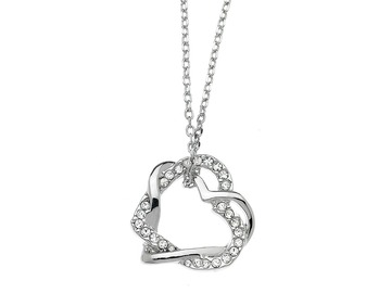 Buy Now: 12 Pieces Starlet  Necklaces made with Swarovski Elements