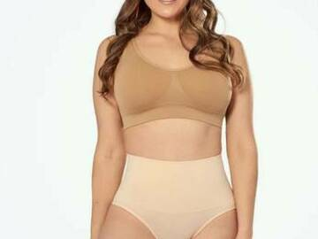 Buy Now: Brand New Women's Control Top Underwear In Packages