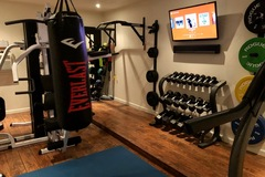 List a Space: Greatwood Private Gym