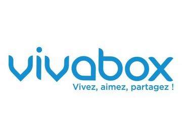 Vente: Avoir Vivabox (129,90€)
