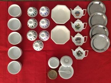 Vente: Diverses petites vaisselles