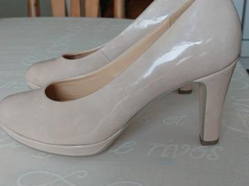 Ilmoitus: Gabor kengät