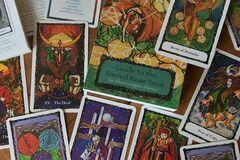 Selling: Tarot Romance Reading - SHEEBA