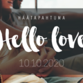Hääpalvelut: Häätapahtuma Hello Love