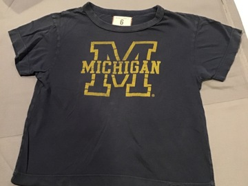 Selling A Singular Item: T-shirt