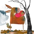 Offering with online payment: Quirky, colourful Collage and Drawings