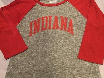 Selling A Singular Item: Baseball shirt