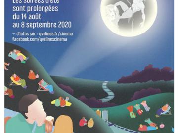 Actualité: Yvelines font leur cinema