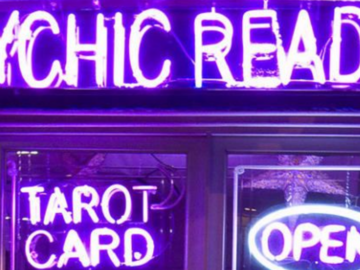 Selling: Late Night (TAROT) Anything that is on your mind?