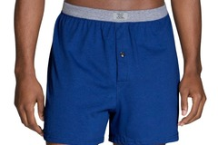 Buy Now: Fruit of the Loom Men's Tag-Free Boxer Shorts  19 cs