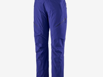 Selling with online payment: [62% off] Patagonia Untracked Pants W's Size S
