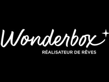 Vente: Avoir Wonderbox (39,90€)