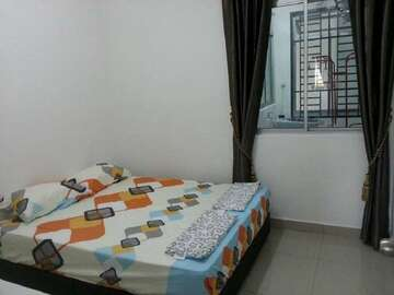 For rent: Room Rent at Taman Bukit Desa, KL Near to Seputeh