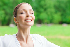 Service: EFT Tapping for Calming Stress & Anxiety