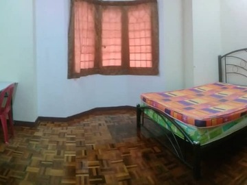 For rent: Room Rent at Taman Mutiara Barat, Cheras, KL with Cleaning Provid