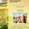 Dienstleistung: Tierkommunikation Seminar in Neuss NRW