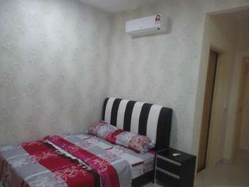 For rent: SS23, Taman Sea, PJ Room Rent With Unlimited WIFI