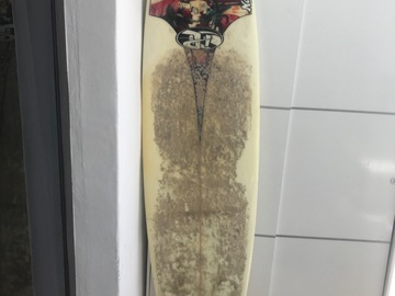 Renting out: Long board