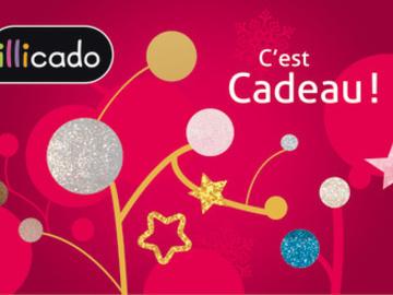 Vente: Carte cadeau illicado (250€)