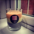 For Sale: Hand poured scented candles - Vanilla & Sweet Orange 30cl