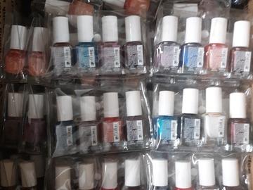 Buy Now: Nail Polish 4pc Sets
